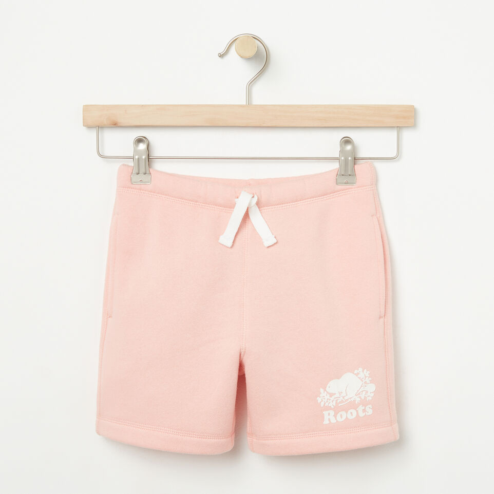 Roots-Girls Original Athletic Short