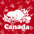 Roots-undefined-Baby Canada Aop T-shirt-undefined-D