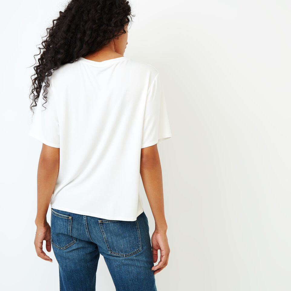 Roots-Women Clothing-Newbrook Top-Ivory-D
