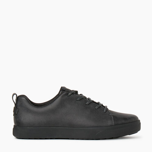 Roots-Footwear Our Favourite New Arrivals-Mens Parkdale Sneaker-Black-A
