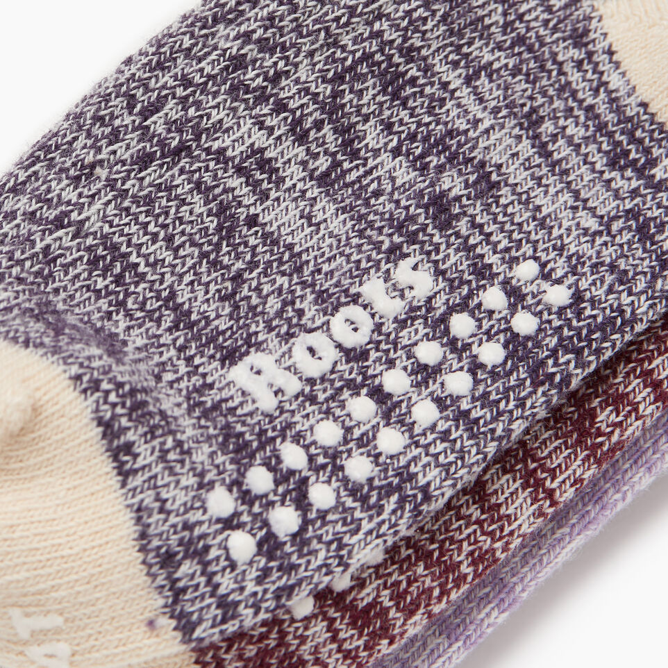 Roots-Kids Our Favourite New Arrivals-Toddler Cabin Sock 3 pack-Purple-D