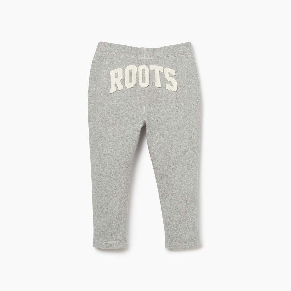 Roots-undefined-Toddler Easy Ankle Sweatpant-undefined-B