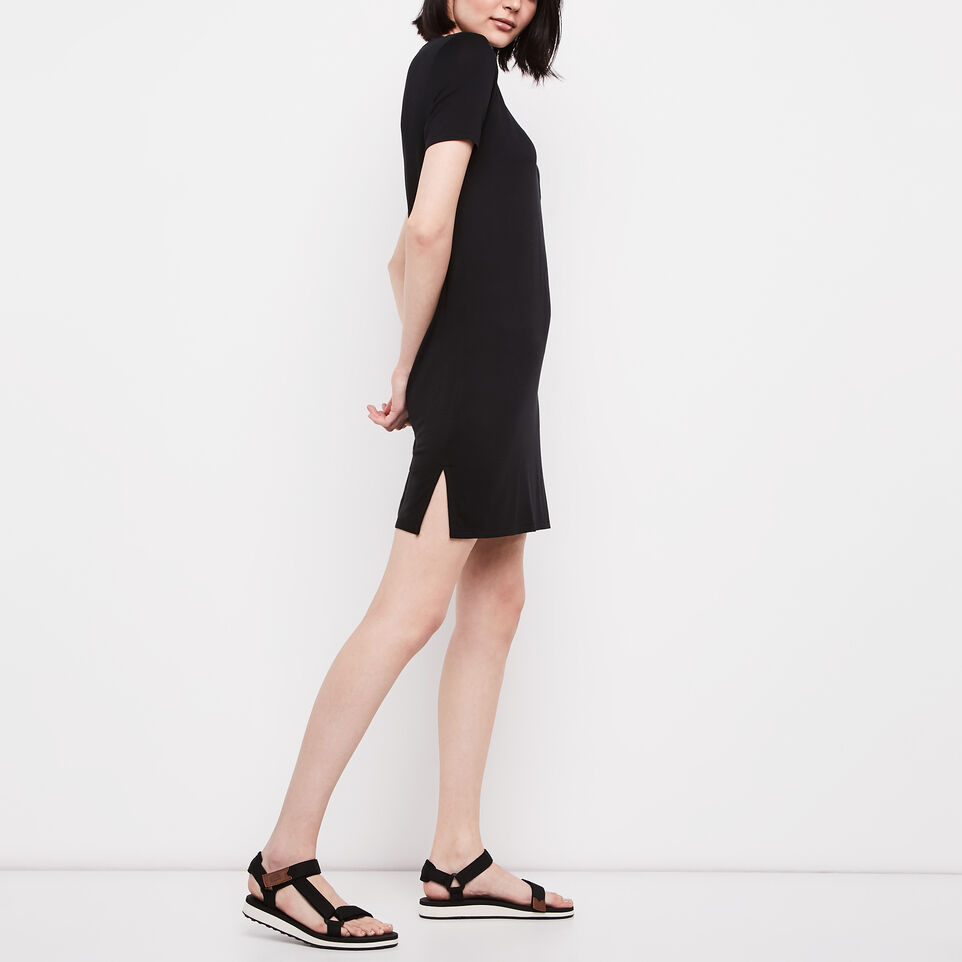 Roots-undefined-Georgian T-shirt Dress-undefined-B