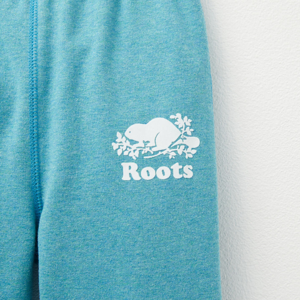 Roots-undefined-Baby Cozy Original Sweatpant Rts-undefined-C