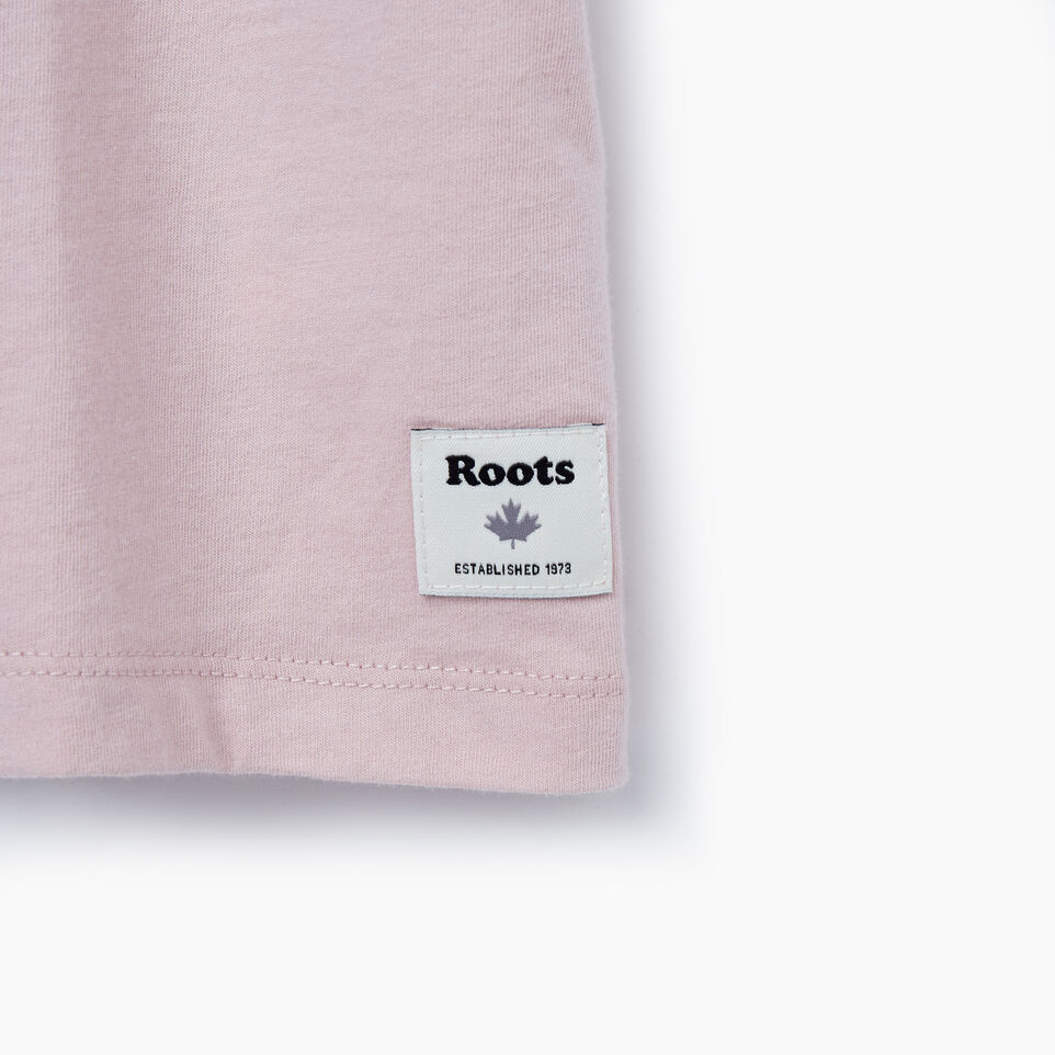 Roots-undefined-Womens Watson T-shirt-undefined-D