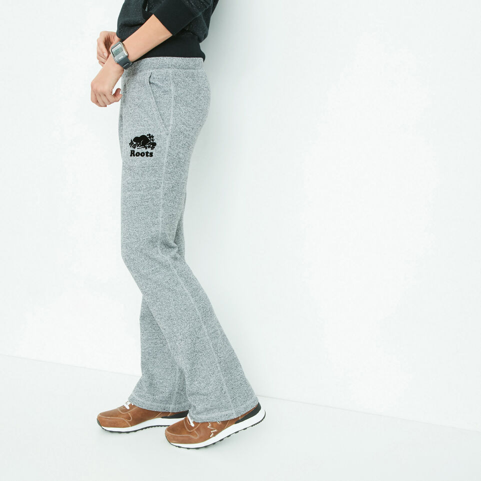 Roots-undefined-Lounge Flare Sweatpant-undefined-A