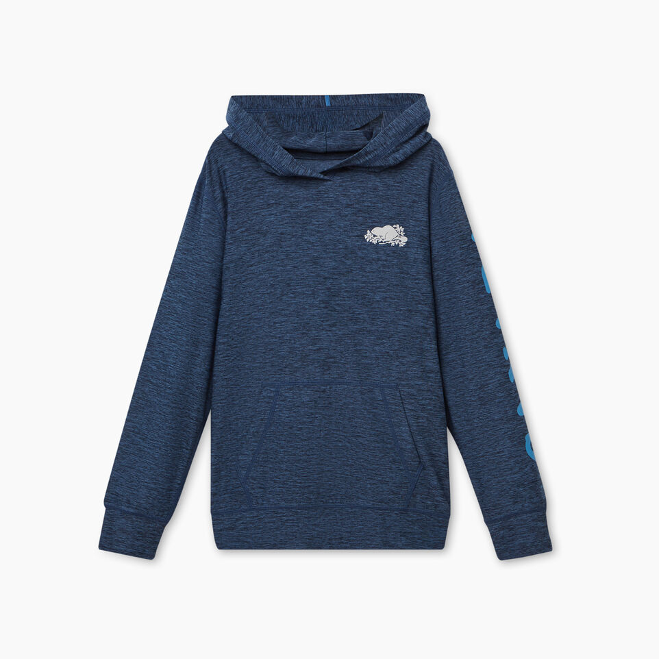 Roots-undefined-Boys Active Kanga Hoody-undefined-A