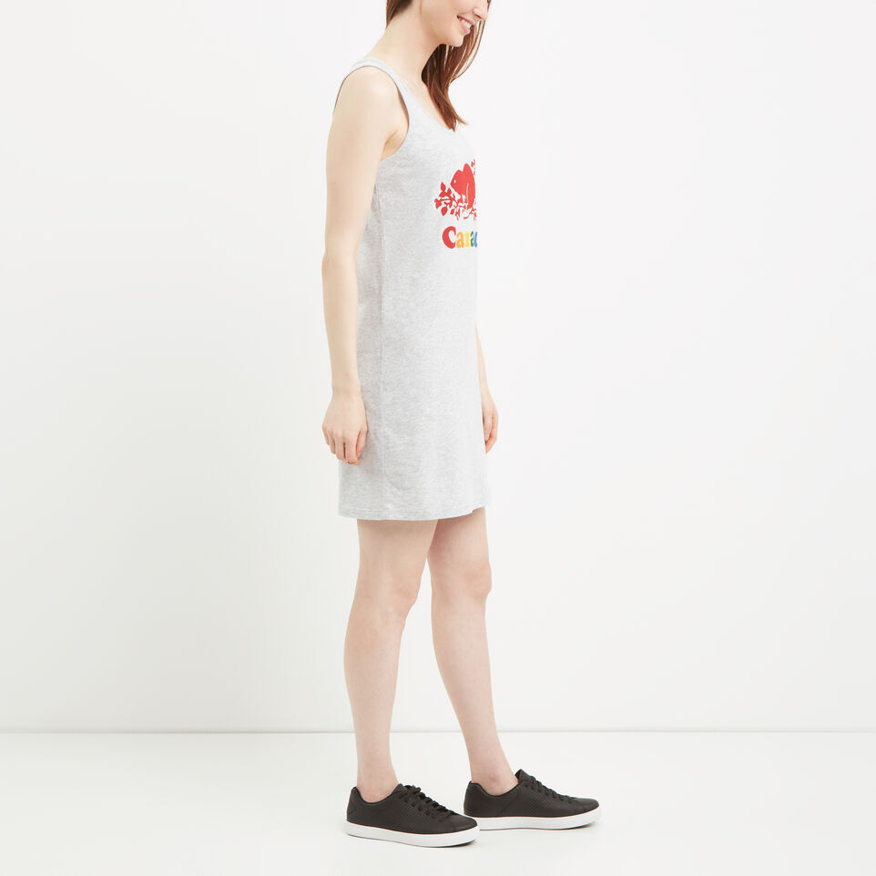 Roots-undefined-Robe en jersey Cooper Canada pour femmes-undefined-B