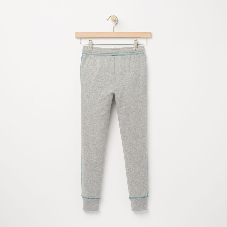 Roots-undefined-Filles Pantalons Jogging Crane-undefined-B