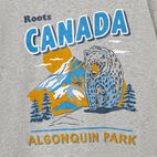 Roots-undefined-Boys Roots Camp T-shirt-undefined-C