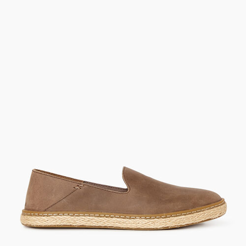 Roots-Footwear Categories-Womens Sydney Espadrille-Fawn-A