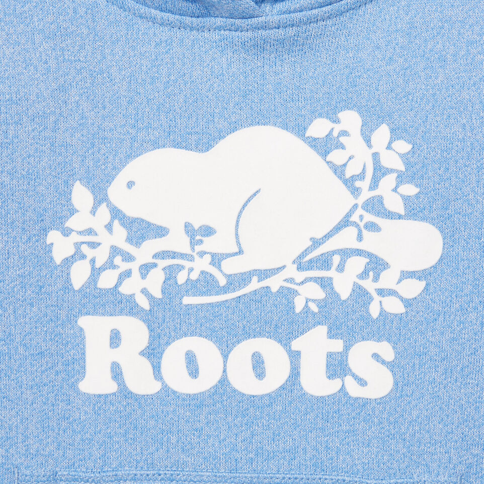 Roots-undefined-Girls Original Cooper Kanga Hoody-undefined-D