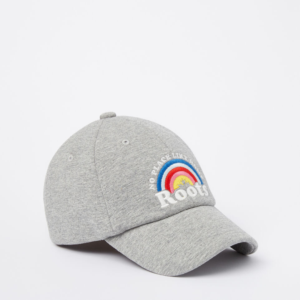 157249ba7 Toddler Rainbow Baseball Cap