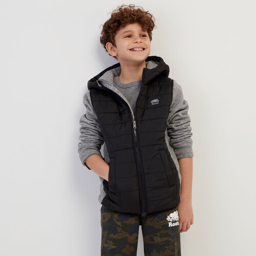 Roots-Kids Our Favourite New Arrivals-Boys Journey Hybrid Jacket-Black-A