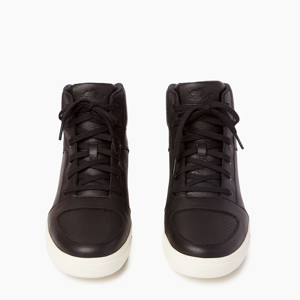 Roots-Footwear Our Favourite New Arrivals-Mens Ossington Hightop-Abyss-D