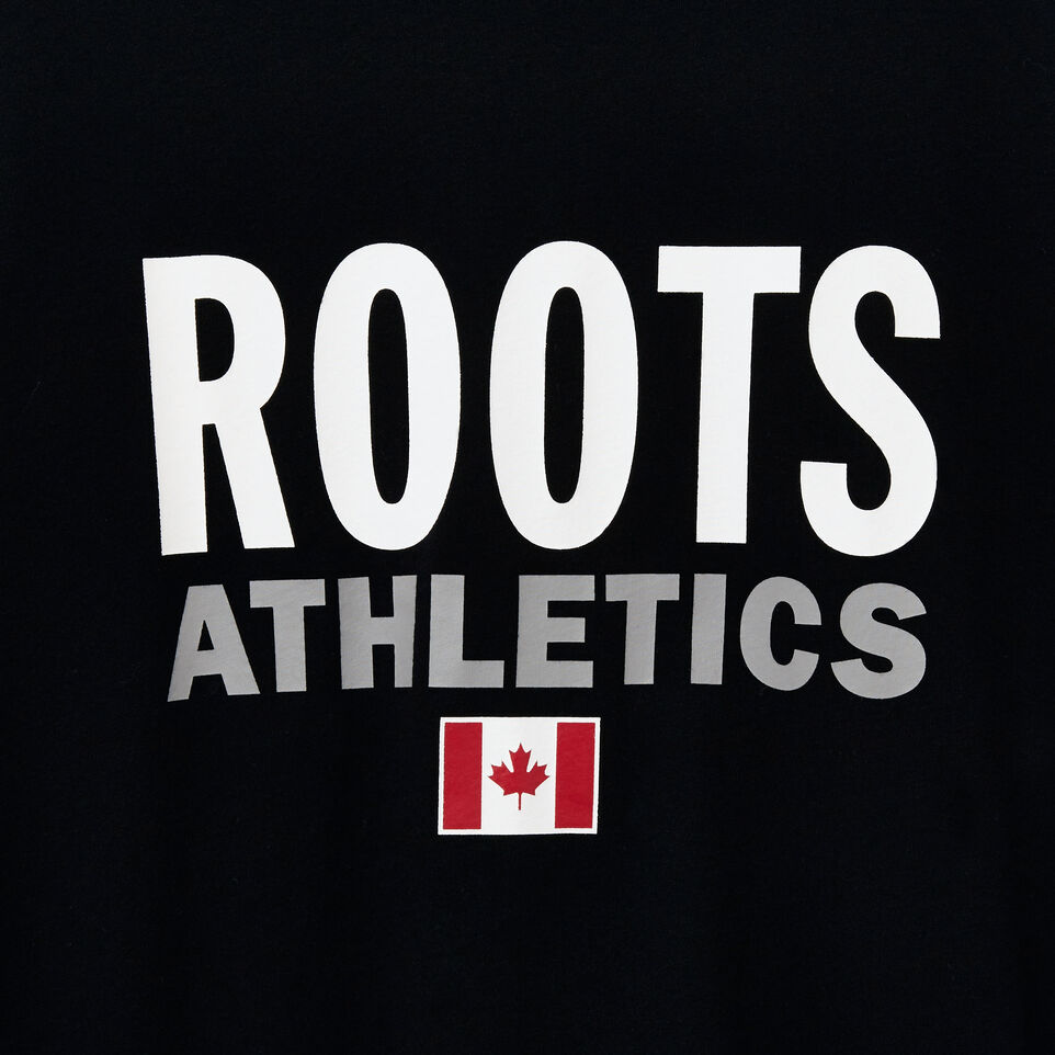 Roots-undefined-Mens Roots Re-issue T-shirt-undefined-C