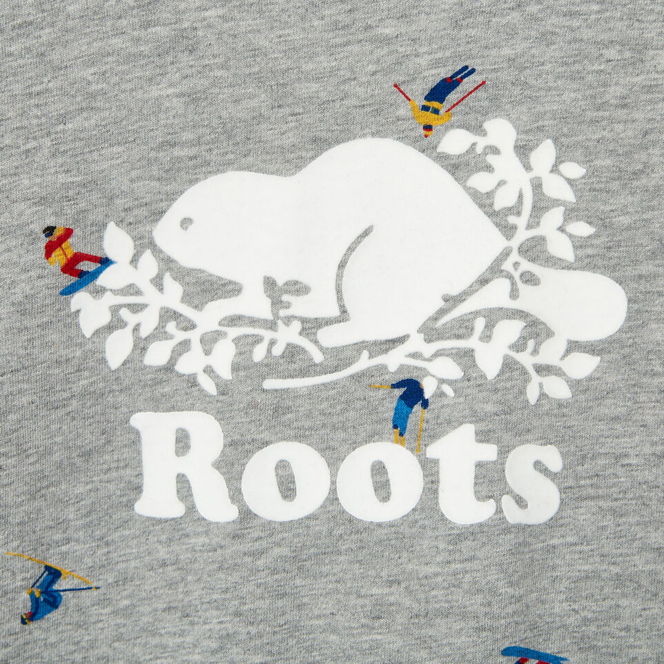 Roots-undefined-Baby Skier AOP T-shirt-undefined-D