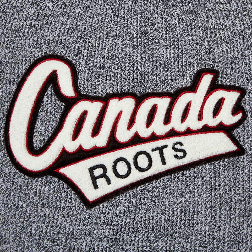 Roots-Kids Our Favourite New Arrivals-Boys Canada Hoody-Salt & Pepper-D