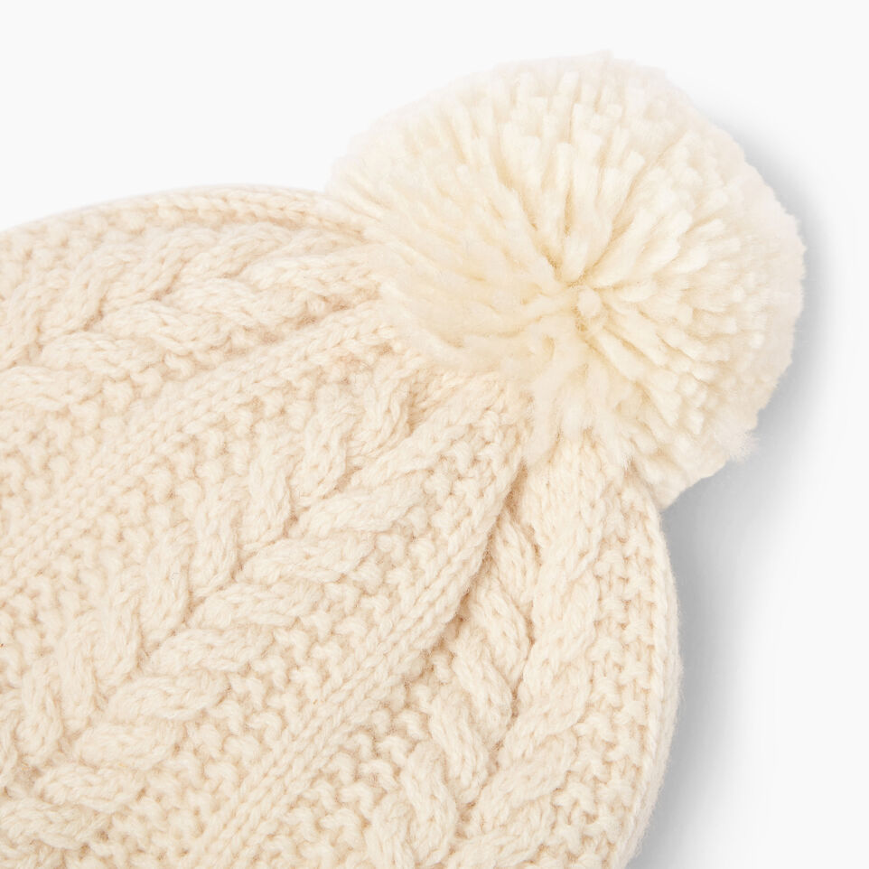 Roots-undefined-Liscomb Pom Pom Toque-undefined-D