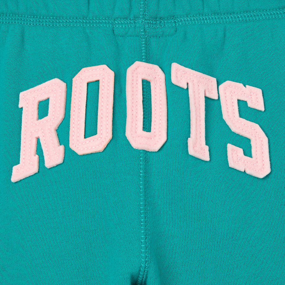 Roots-Kids New Arrivals-Toddler Original Roots Sweatpant-Dynasty Turquoise-D