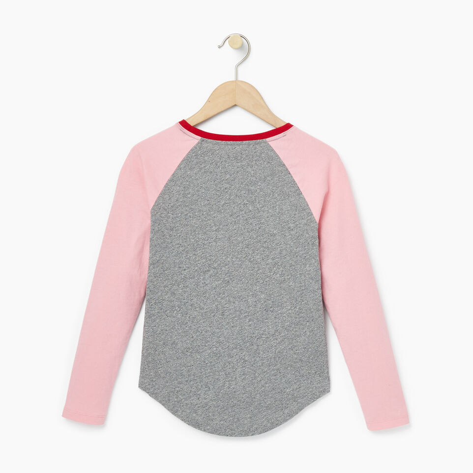 Roots-undefined-Girls Roots Raglan Top-undefined-B