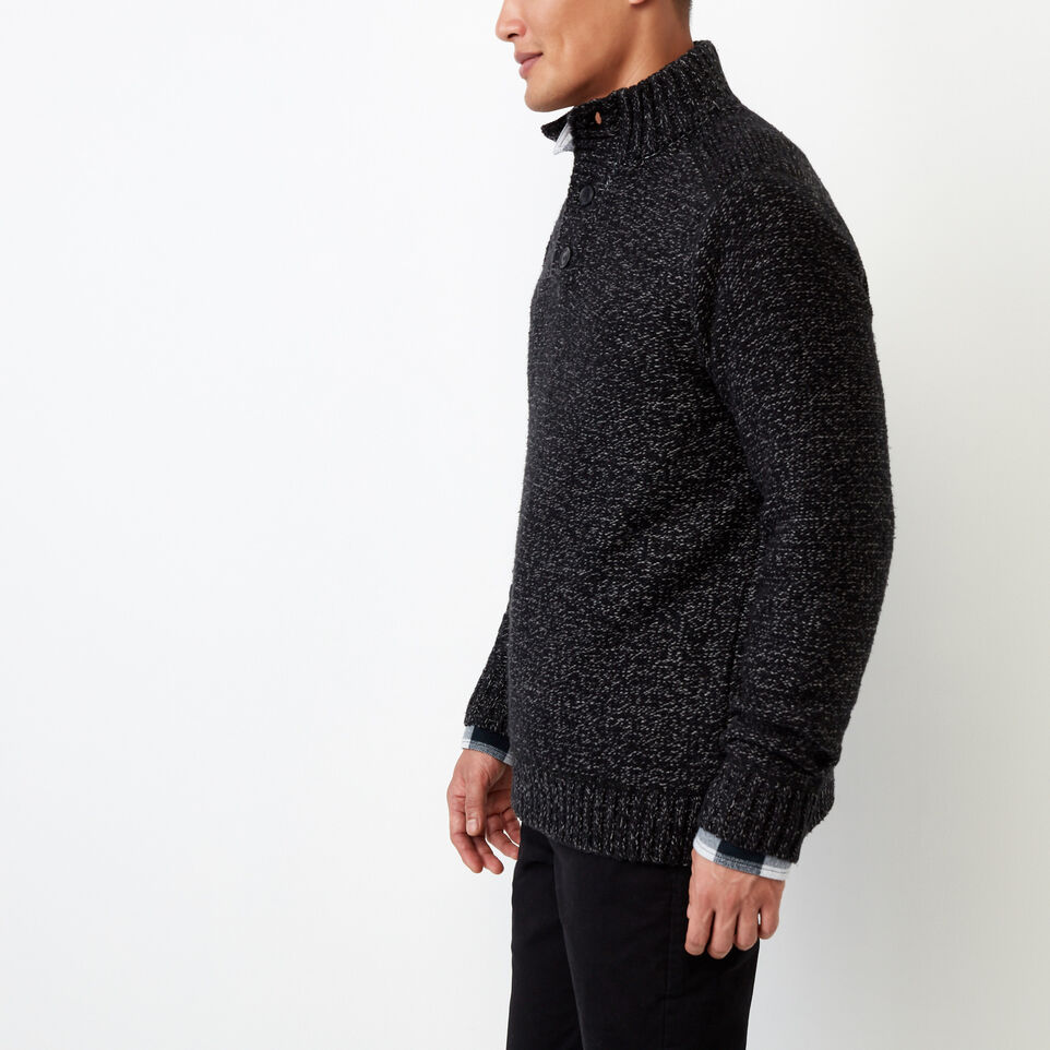 Roots-undefined-Snowy Fox Mock Neck Sweater-undefined-C