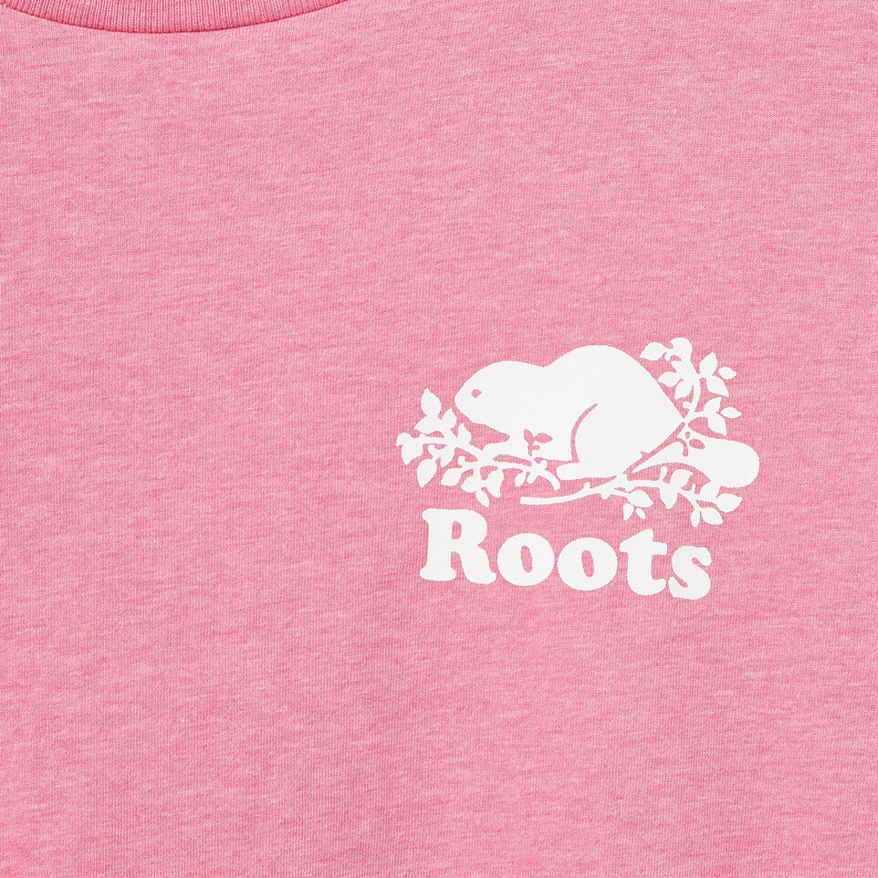Roots-undefined-Womens Cooper Left Chest T-shirt-undefined-D