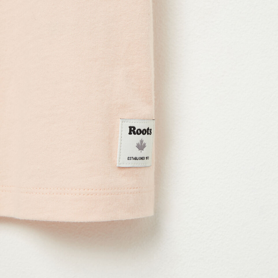 Roots-undefined-Womens Classic Bloomer T-shirt-undefined-C