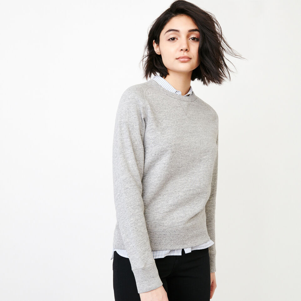 Roots-undefined-50s Freedom Sweatshirt-undefined-A