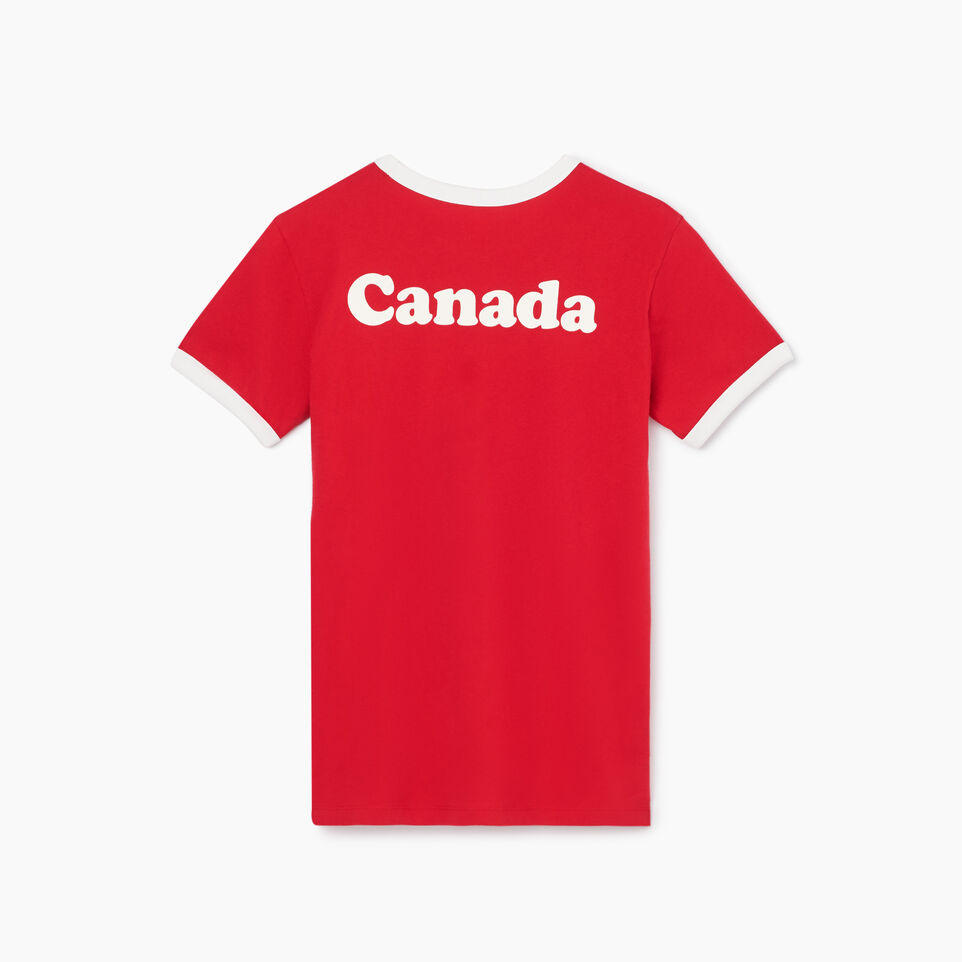 Roots-undefined-Womens Canada Ringer T-shirt-undefined-B