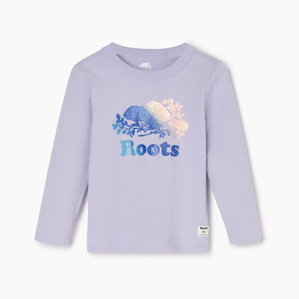 Roots-undefined-Toddler Sparkle T-shirt-undefined-A