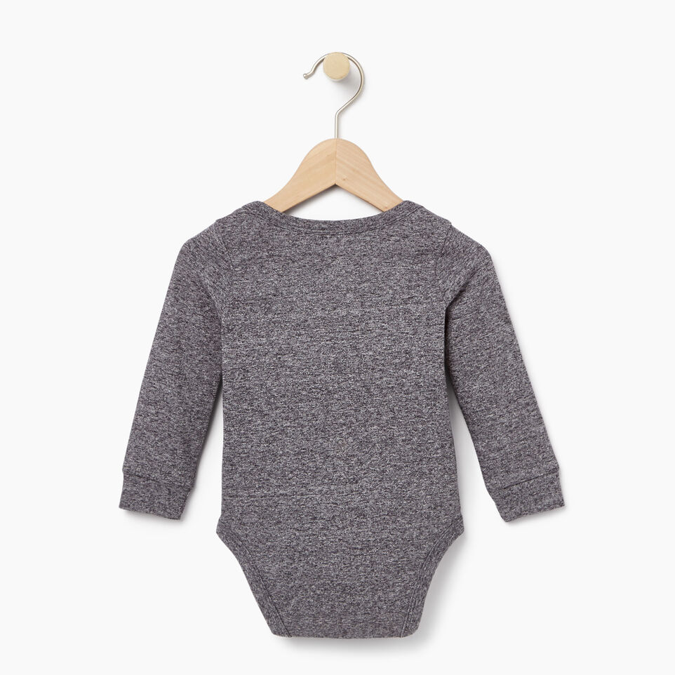 Roots-undefined-Baby Cooper Beaver Bodysuit-undefined-B