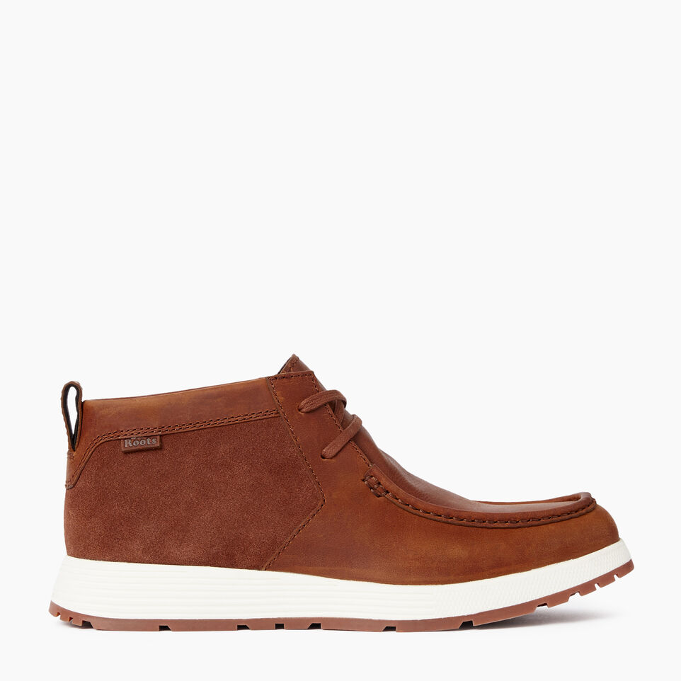 Roots-Mens Montrose Moc Shoe