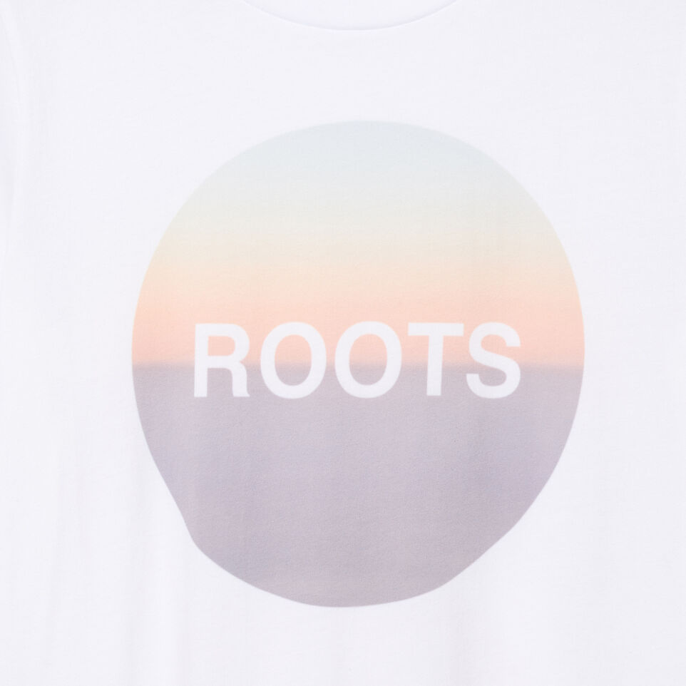 Roots-undefined-Womens Horizon T-shirt-undefined-D