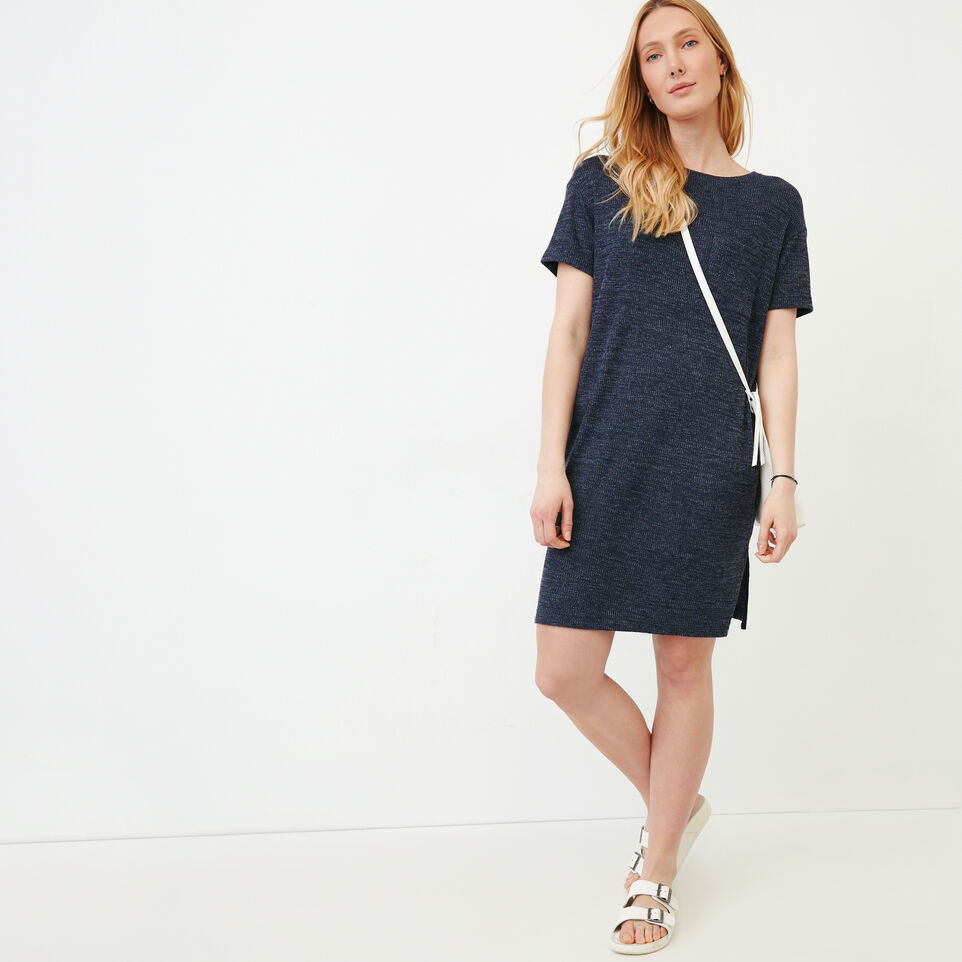 Roots-undefined-Laurena Boxy Dress-undefined-B