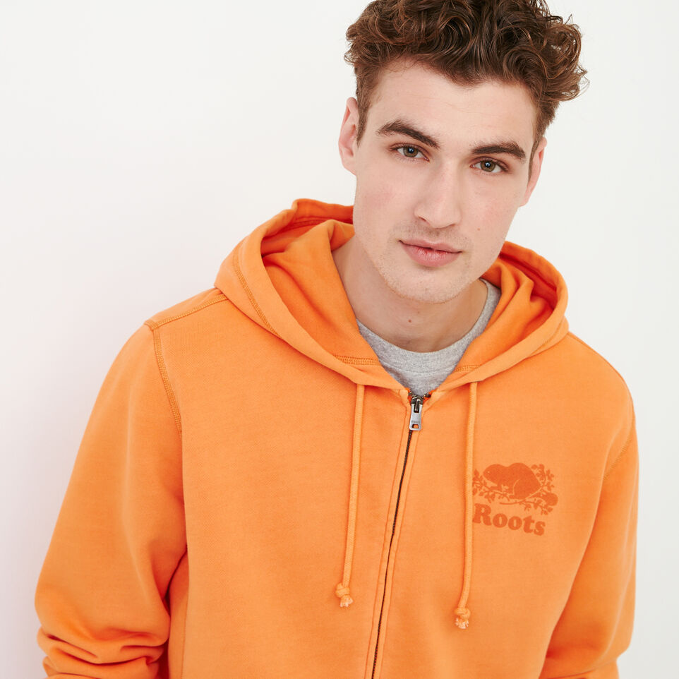 Roots-Men Our Favourite New Arrivals-Sun-oka Cooper Zip Hoody-undefined-D