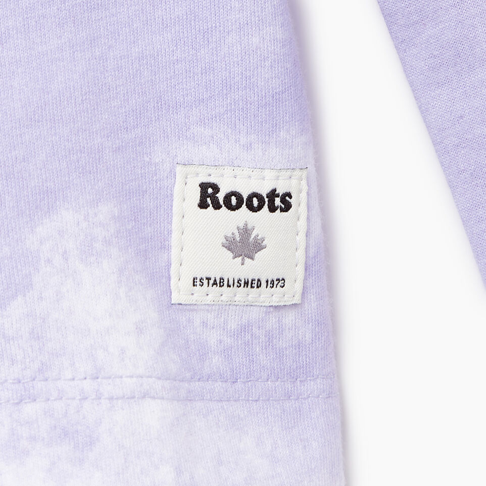 Roots-undefined-T-shirt Cloud Nine pour tout-petit-undefined-C