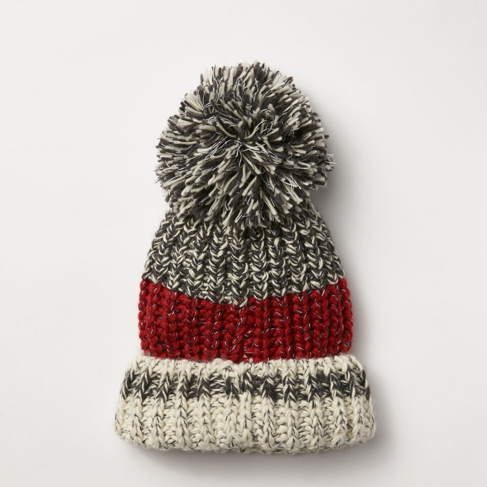 Roots-undefined-Chunky Cabin Toque-undefined-C