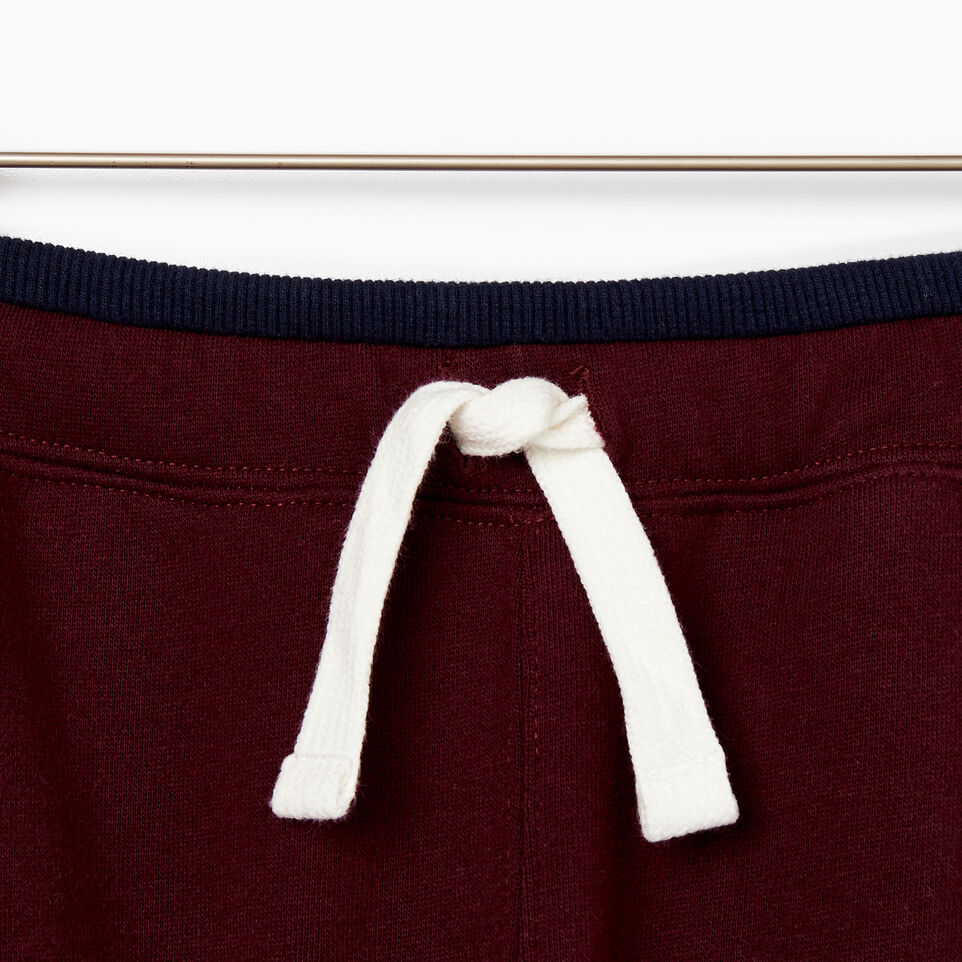 Roots-Clearance Kids-Boys 2.0 Jogger-Cabernet-C