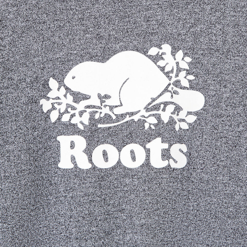 Roots-New For August Women-Womens Cooper Beaver T-shirt-Salt & Pepper-D