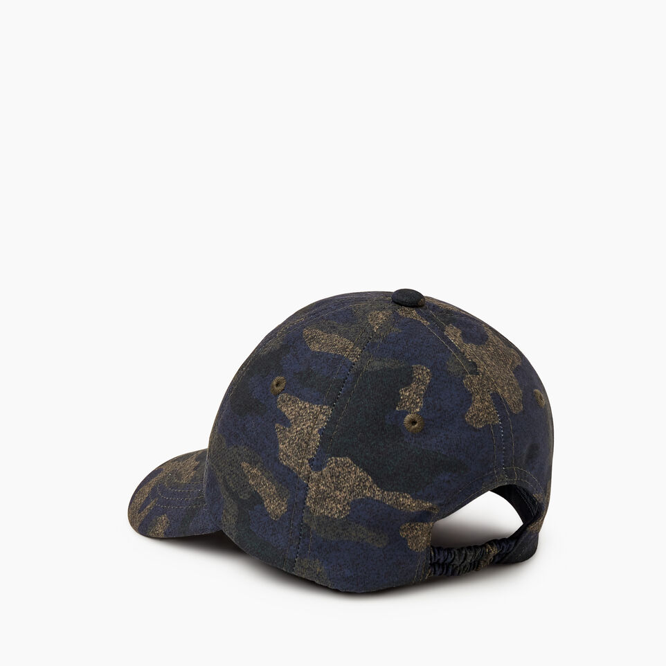 Roots-undefined-Toddler Camo Baseball Cap-undefined-B