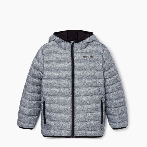 Roots-Kids Our Favourite New Arrivals-Boys Roots Puffer Jacket-Salt & Pepper-A