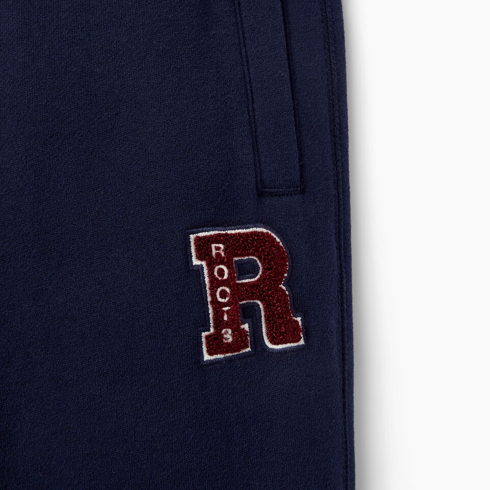 Roots-undefined-Boys Alumni Sweatpant-undefined-D