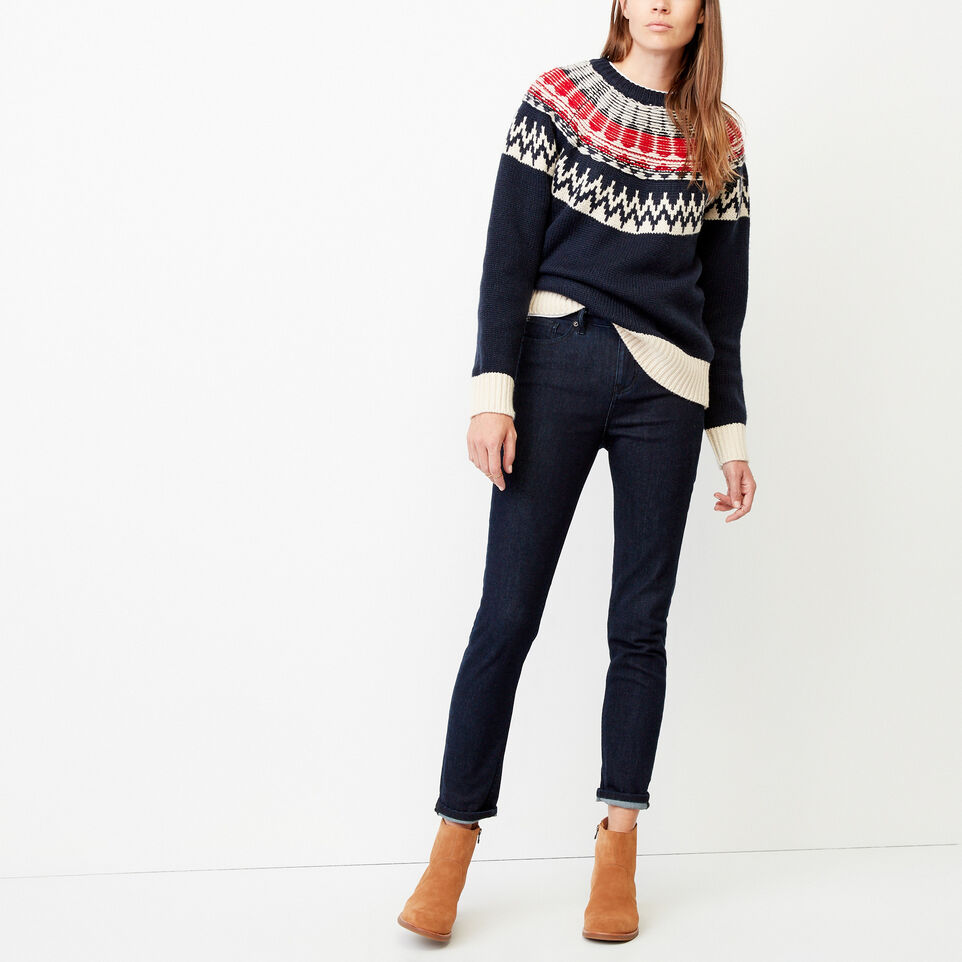 Roots-undefined-Tundra Fair Isle Sweater-undefined-B