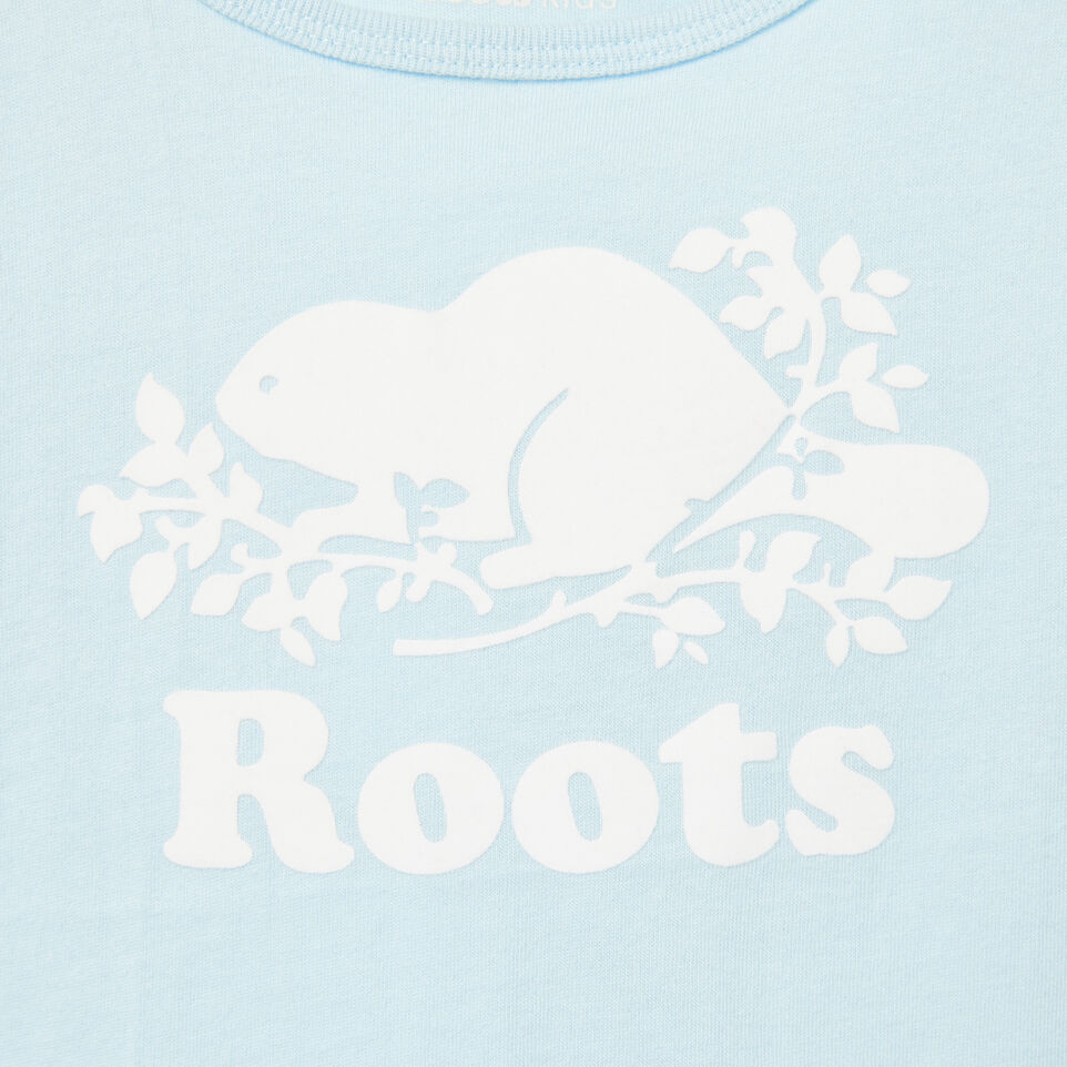 Roots-undefined-Toddler Cooper Beaver Puff T-shirt-undefined-C