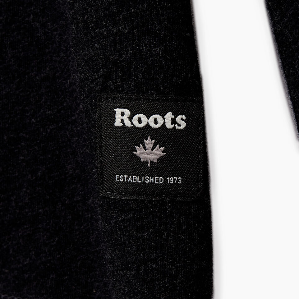Roots-Men Our Favourite New Arrivals-Mens Smoke Lake Long Sleeve T-shirt-Black Mix-C