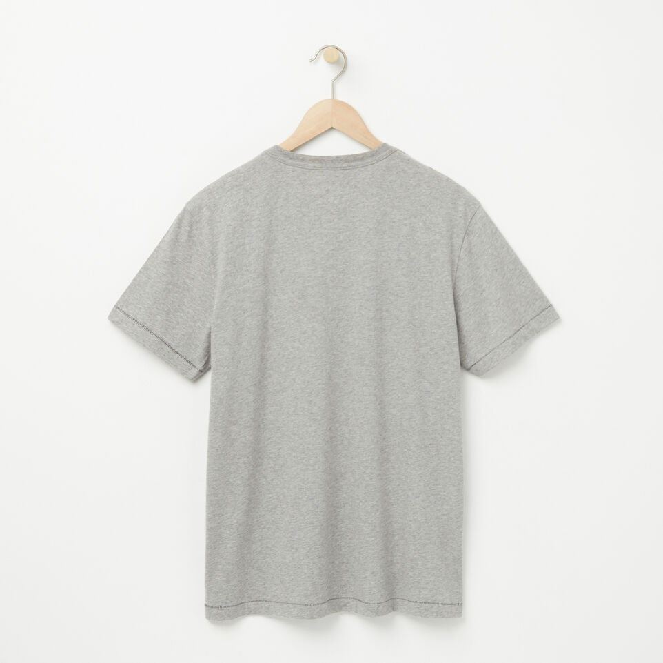 Roots-undefined-T-shirt Watson-undefined-B