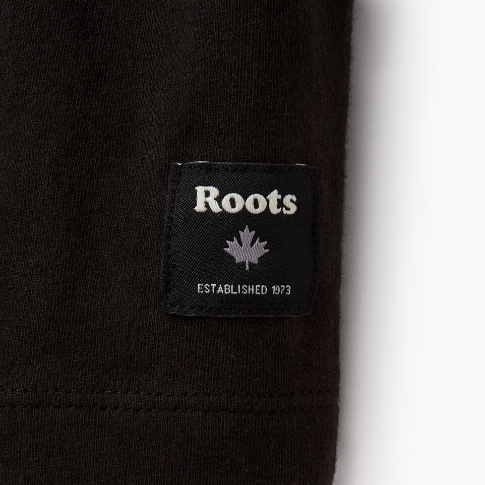 Roots-undefined-Womens Open Air T-shirt-undefined-C