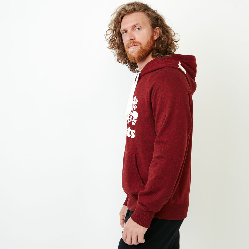 Roots-Men Our Favourite New Arrivals-Original Kanga Hoody-Sundried Tomato Ppr-C