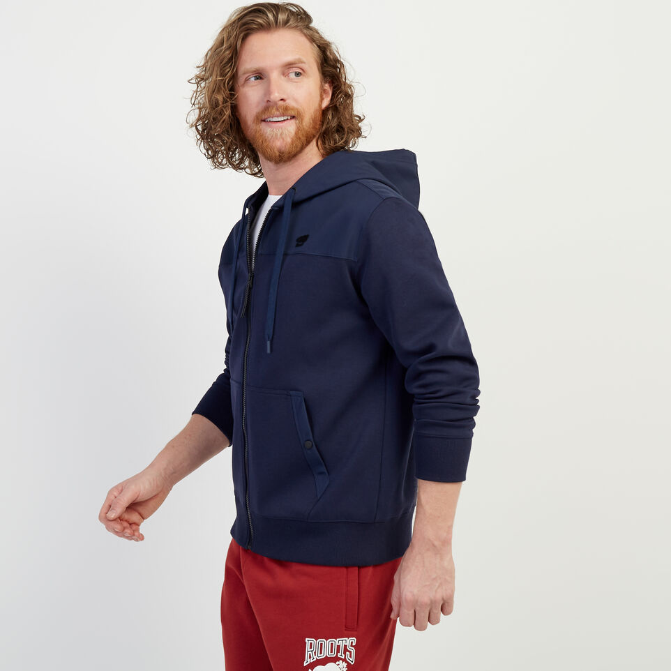 Roots-undefined-Journey Zip Hoody-undefined-C